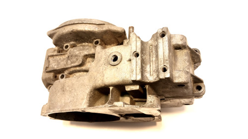 Puch Moped E50 Engine Case - Bare Naked
