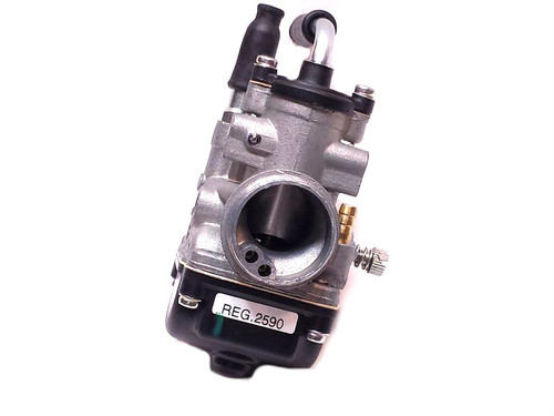 Dellorto 21mm PHBG AD Carburetor with Cable Choke