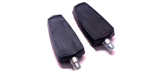 "Union Moped Pedal Set 9/16 "" - Universal Fitment"