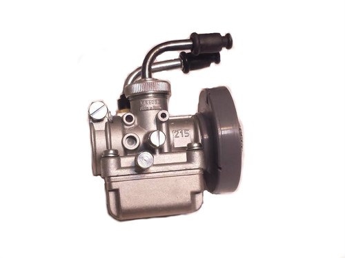 Amal 17mm Cable Choke Carburetor