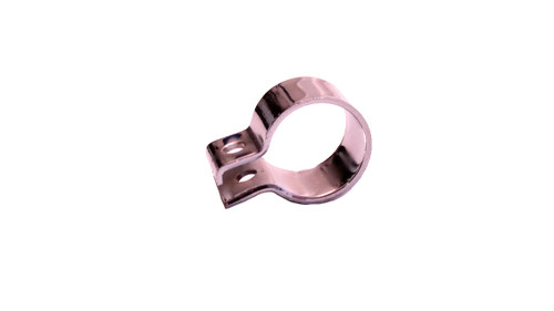Universal Moped Exhaust Pipe Clamp 30mm