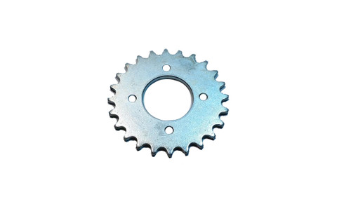 NOS Tomos 24T Rear Sprocket  A3 A35 A55 Mopeds