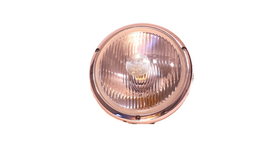 "NOS CEV 5"" Non-Sealed Round Headlight"