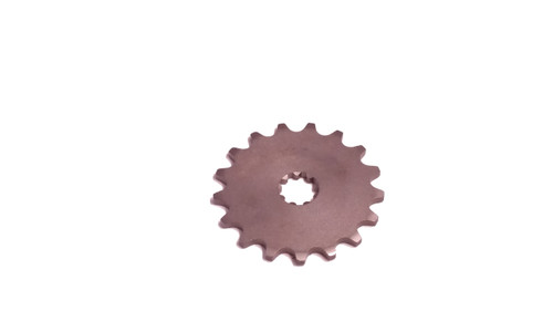 Puch Front Sprocket - 15 Tooth