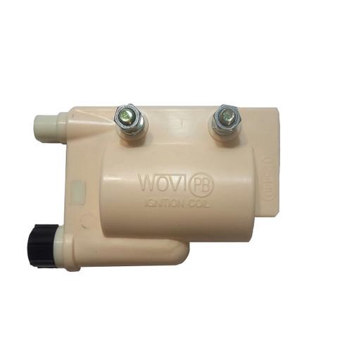 Motobecane External High Tension Ignition Coil - Av7, Av10