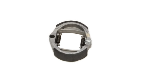 80mm x 20mm Brake Shoes Open End with Springs