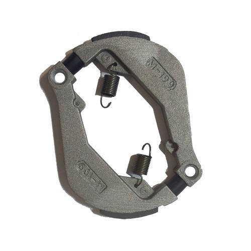 Motobecane Starter Clutch Pad Set W/ Springs - Variator only