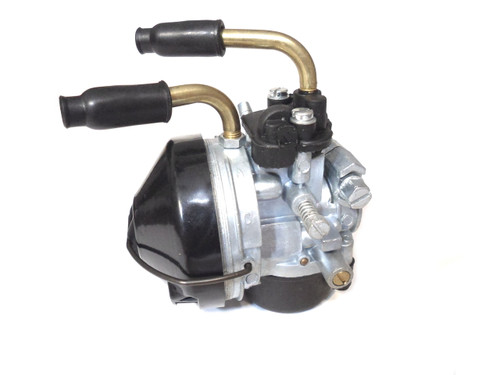 Dellorto Clone 15mm SHA Carburetor, Cable Choke