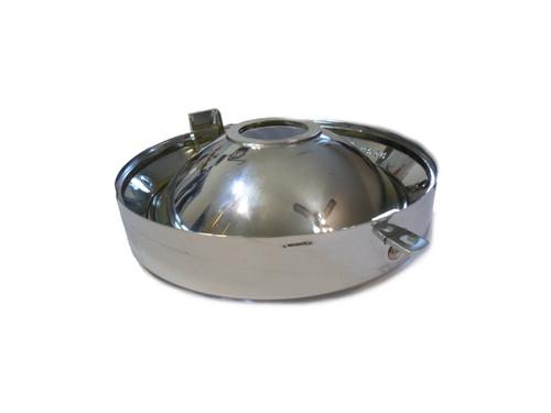 NOS Honda Camino Headlight Lens & Bezel - Plastic