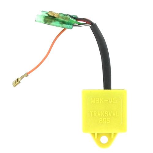 Motobecane Transval CDI Box - 7000 RPM