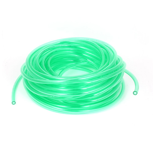 Polyurethane Oil Injection Line / Hose, 2.5mm  *by the foot* - Green