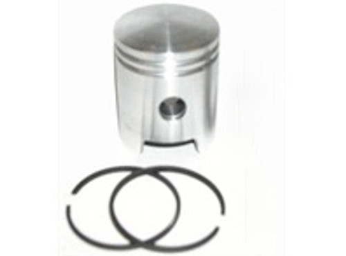 Tomos A3 Stock 38mm Piston and Ring Set. 10mm Pin