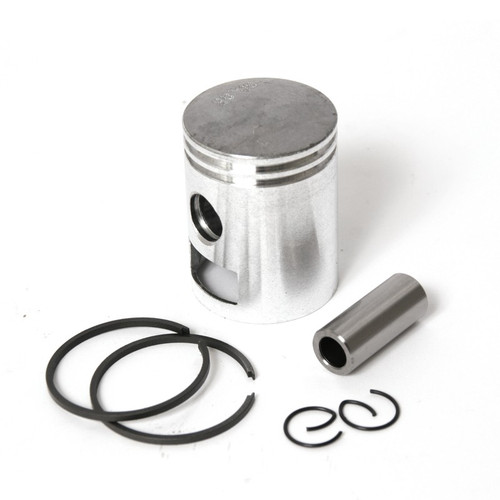 Motobecane, Mobylette 39mm Stock 50cc Piston Kit for AV7 Engines