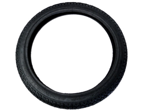 "Shinko SR704  2.25"" x 17"" Moped Tire"