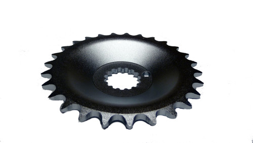 27T front sprocket for Tomos Streetmate, Revival, Arrow