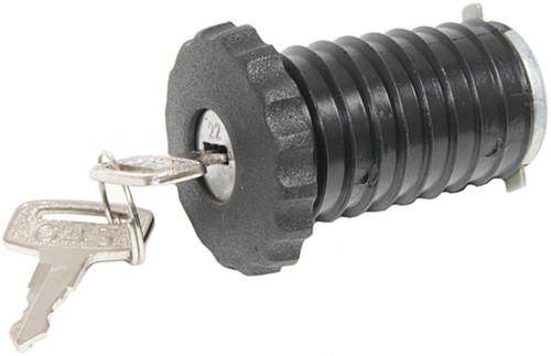 Puch Maxi Locking Gas Cap