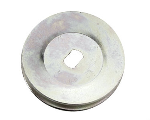70mm Rear Drive Pulley for Vespa, Piaggio, Kinetic Non-Variated Mopeds
