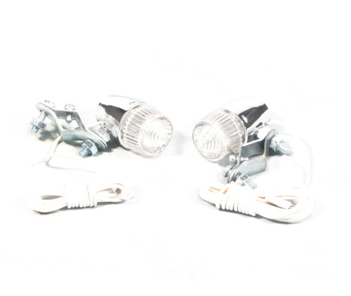 Cateye  Marker Lights / Turn Signal  *sold in pairs*
