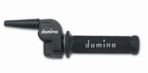 Domino 1/4 Turn Race Type Throttle