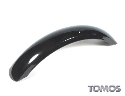 Tomos OEM Front Black Fender for A55 LX, ST, Sprint  242055BLK