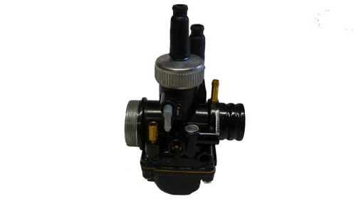 PHBG 19mm DS Black Racing Carburetor - CLONE
