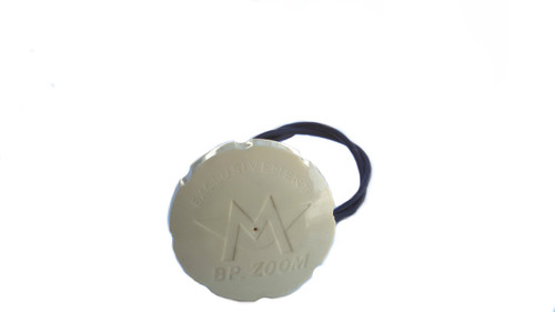 NOS Motobecane Fuel / Gas Cap - 40mm, Model 7 AV78 AV88
