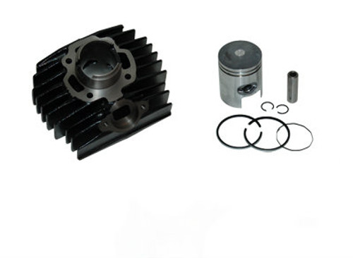 Honda PA50 Hobbit Stock 40mm Cylinder Kit