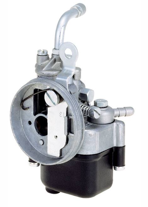 12.12 SHA Dellorto Carburetor for Vespa, Piaggio, Kinetic