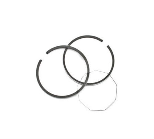44mm 60cc FG Chromed Piston Ring Set for Honda Hobbit PA50