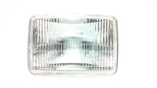 CEV 256 Headlight Lens, Honda Camino, Garelli, Benelli