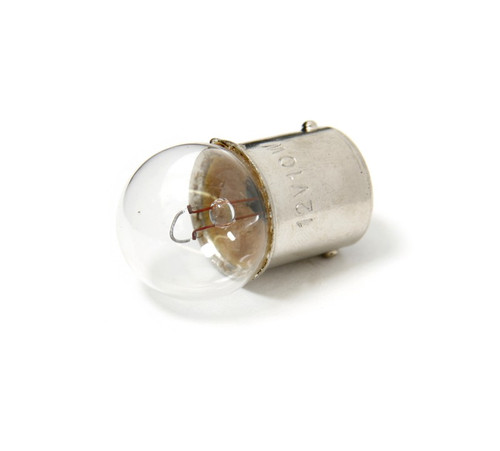 6v 10w Light Bulb *BA15s Base*