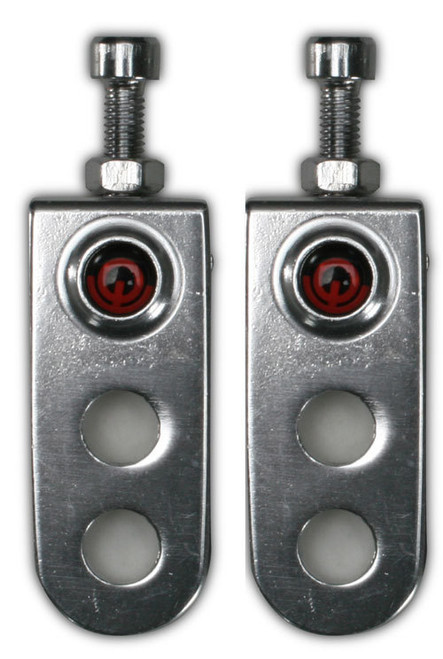 SINZ Chain Adjusters, Silver