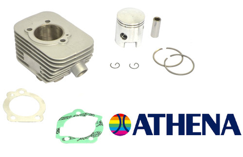 PIaggio Vespa Kinetic 43mm Athena Cylinder Kit w/ 10mm wrist pin