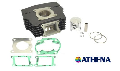 Honda MB5 70cc Athena Cylinder Kit