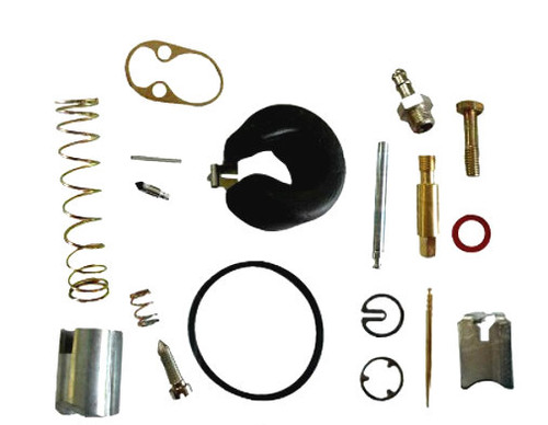 Puch Carburetor Rebuild kit - Bing 12mm / 15mm