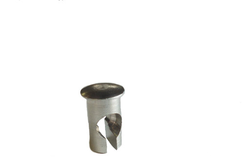Cable Stop / Nipple  8 x 15 * silver*