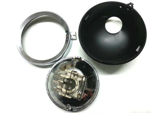 "CEV 2152u  5"" Headlight.   Low / High Beam Non-Sealed Type"