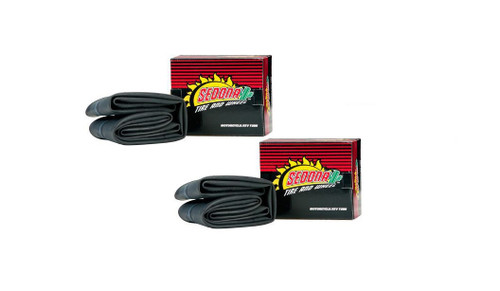 Sedona Inner Tube pair 2.25 / 2.50 - 14 for Honda *front and rear*