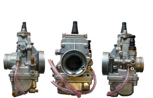 Mikuni TM24 Flatslide Spigot Carburetor