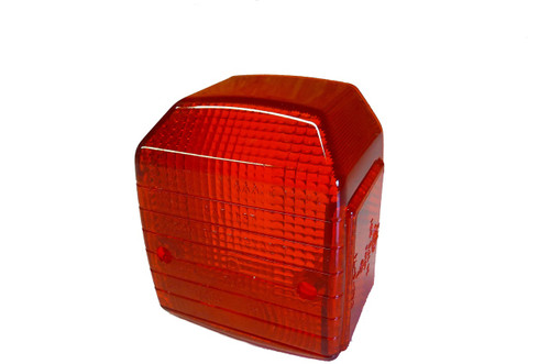 NOS CEV 210 Tail Light Lens for Puch / Tomos and more!