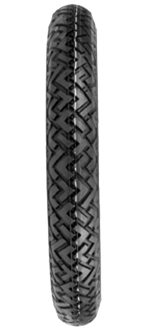 """Vee Rubber Moped Tire 2.50"""" x 16""""  VRM087"""