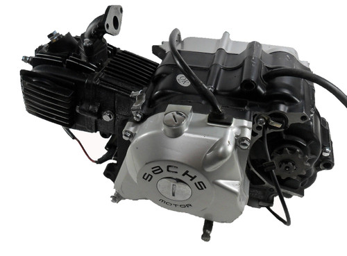 Sachs 50cc 4 Stroke Engine Stock Replacement for Madass and others