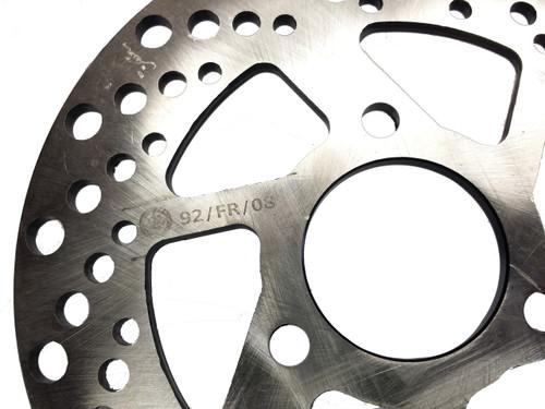 NOS Magura Disc Brake Rotor 159mm Diameter