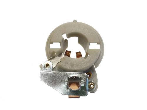 Original Tomos BA20D Square Headlight Bulb Socket