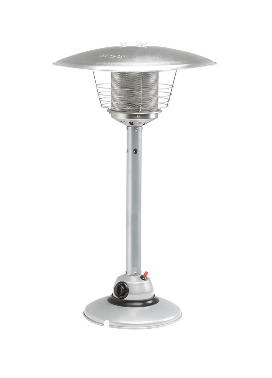 Gasmate Table Top Heater