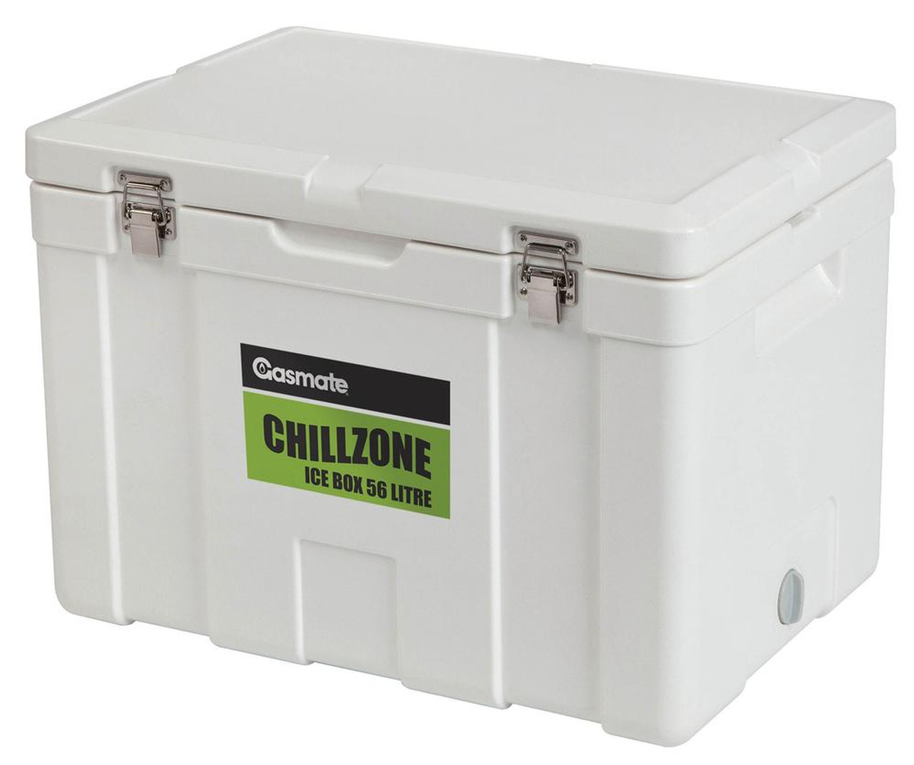 Gasmate Chillzone Ice Box 56 Litre