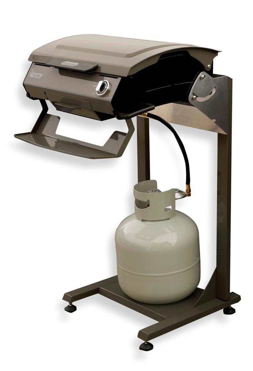 Gasmate Ignite BBQ Stand