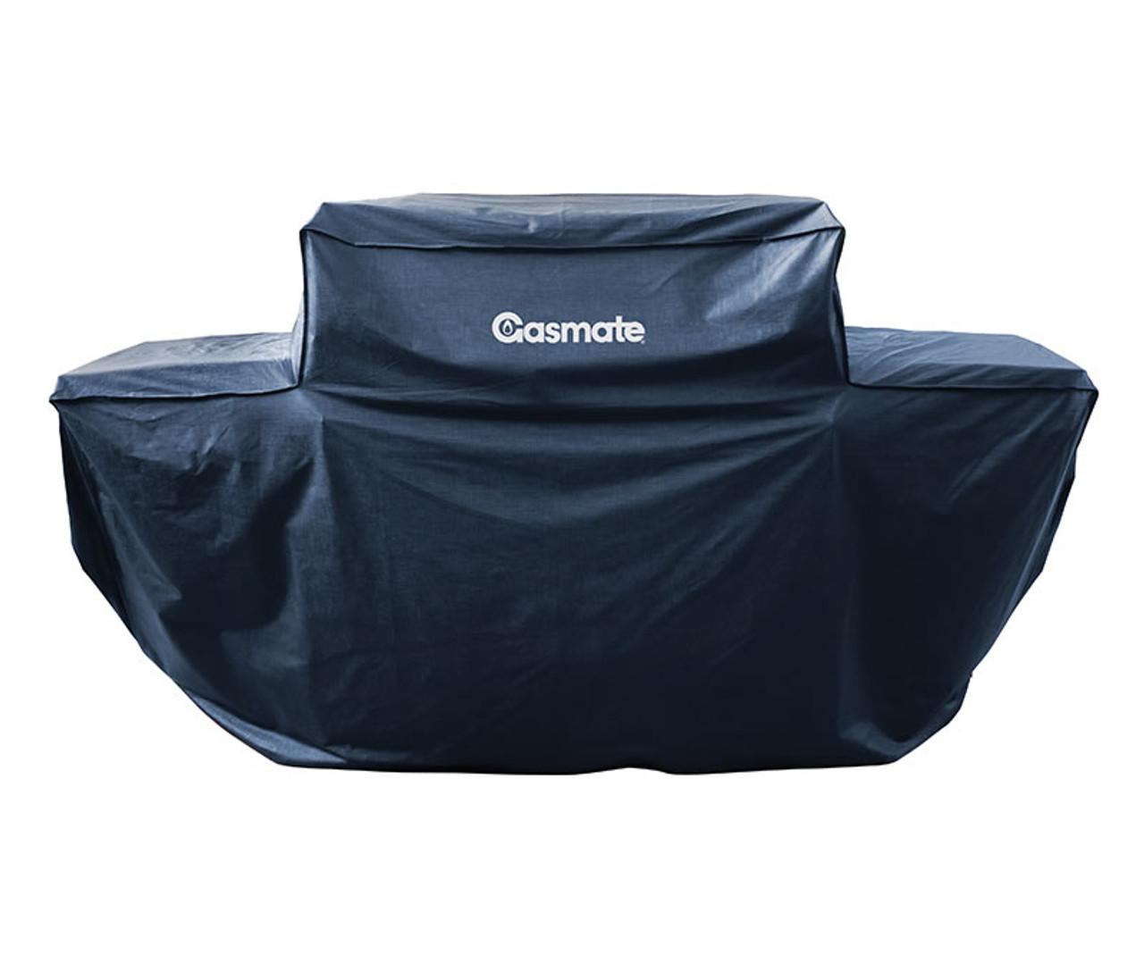 Gasmate 6 Burner Hooded Deluxe BBQ Cover