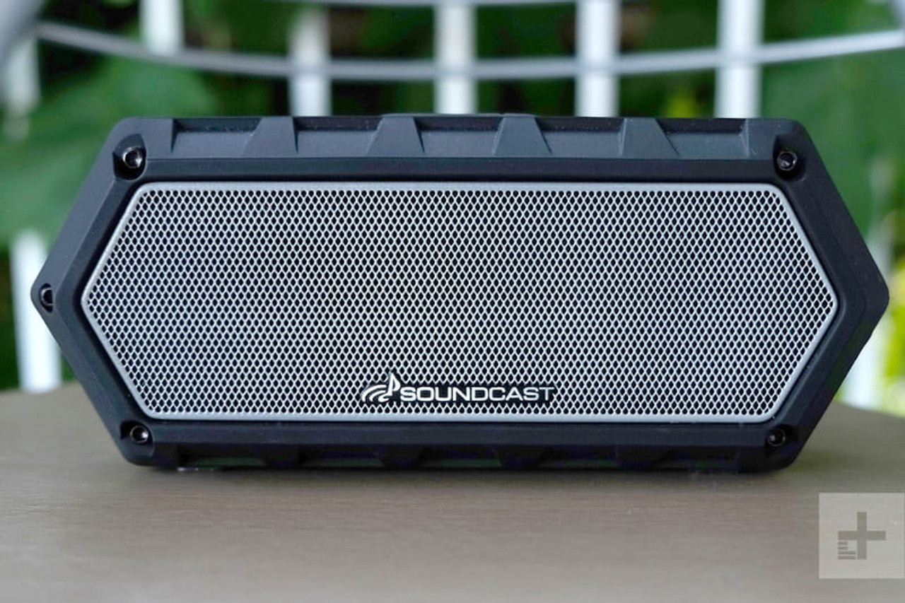 Soundcast Mini Portable Premium Waterproof Speaker