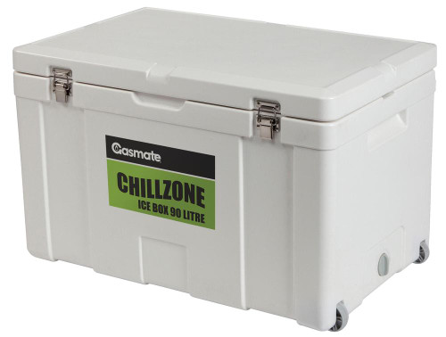 Gasmate Chillzone Ice Box 90 Litre